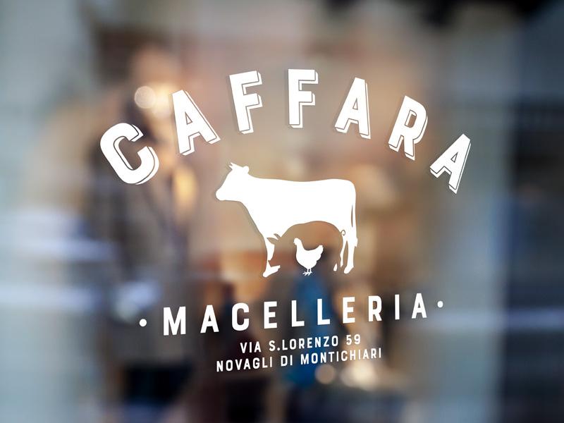 Macelleria Caffara