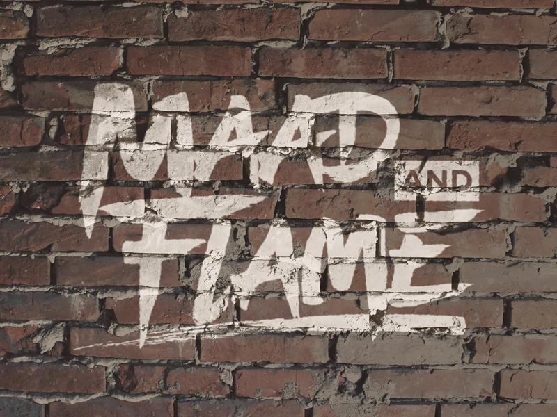Maad and Flame