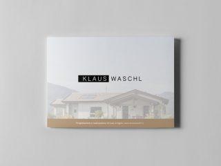 Klaus Waschl