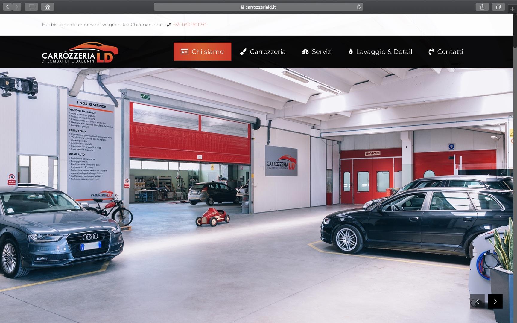 realizzazione-siti-web-ghedi-brescia-carrozzeria-ld-qappuccino_1